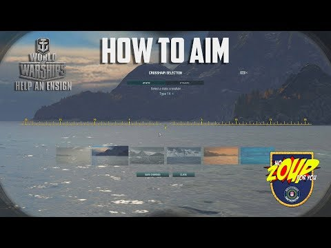 Tips on Battleship Aiming? :: World of Warships General