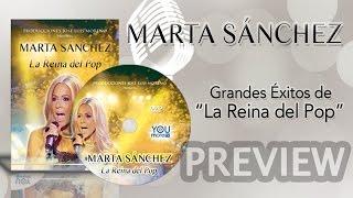 Marta Sánchez I La Reina del Pop Español