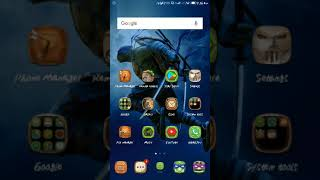How to download edge theme in letv device