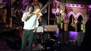 Galileo (Someone Like You) - Josh Groban @ Union Chapel, London [24.11.2010]