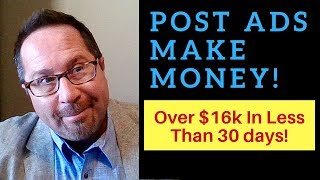 How to Copy and Paste Ads and MAKE $100 - $500 PER DAY | Instant Cash Solution Proof