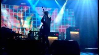 Franz Ferdinand - Lucid Dreams (Glastonbury 27-6-2009)