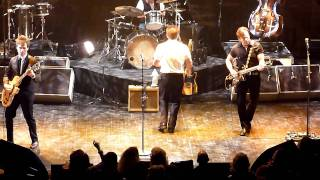 John Mellencamp What If I Came Knocking Live Louisville KY 11/13/2011