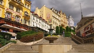 preview picture of video '捷克卡羅維域(Karlovy Vary, Czech Republic).mp4'
