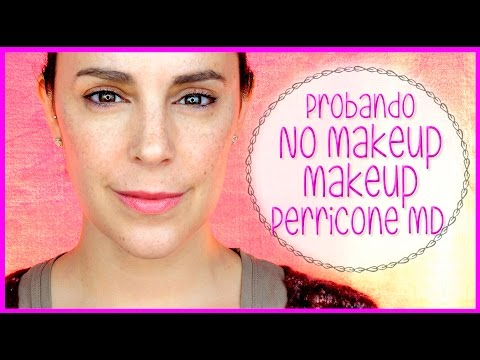 No Makeup Blush by Perricone MD #9