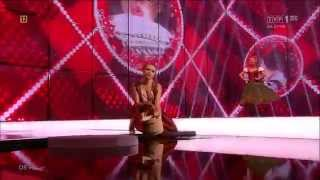 DONATAN & CLEO - My Słowianie / We Are Slavic  POLAND EUROVISION HD