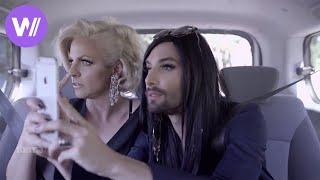 Conchita in Sydney (ORF-Thema Beitrag vom 14.03.2016)