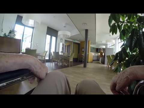 Carrousel video: Bekijkj de film 'Bardo door de ogen van mevrouw de Jong'