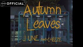 June - Autumn Leaves