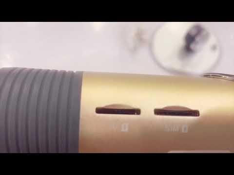 Lift Camera