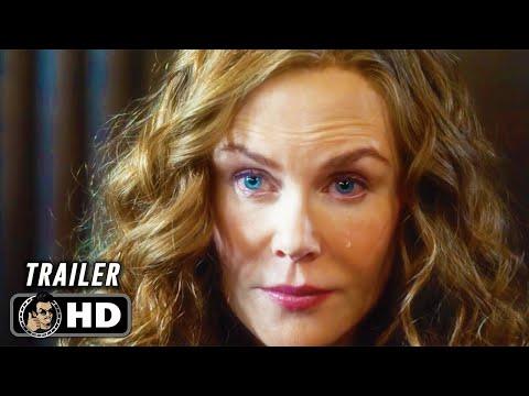 THE UNDOING Official Trailer (HD) Nicole Kidman