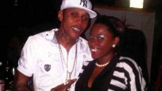 "Vybz Kartel - How You Wine So {Money Pullup Riddim} ~FEB 2011~ ""U.T.G"" [Old Spoon Rec]"