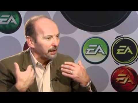 Икона видеоигр: FIFA 11 Часть 1