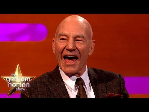 Jean-Luc Picard se vrací