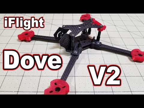 iflight-dove-v2-fpv-racing-frame-review-