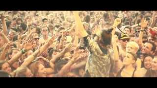 Crystal Fighters   LA Calling (Official Video)