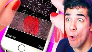 OS MELHORES HACKS DE ESPIONAGEM Para Melhorares o Teu IPHONE 11...E MAIS!