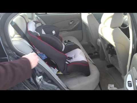 cosco easy elite 3 in 1 convertible car seat wallstreet grey. Black Bedroom Furniture Sets. Home Design Ideas
