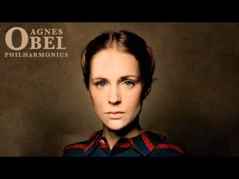 Avenue (Song) by Agnes Obel