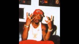 2Pac to live & die in l.a. [Alternate Version]