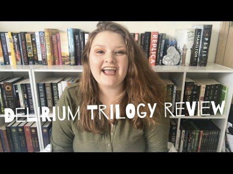 Delirium Trilogy Review