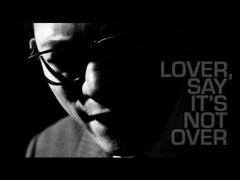 Johnny Hi-Fi - Lover, Say It's Not Over - OFFICIAL MUSIC VIDEO