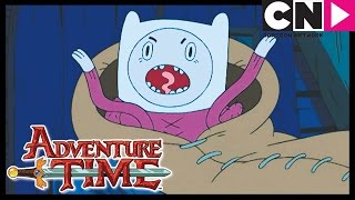 Adventure Time | Evicted | Cartoon Network