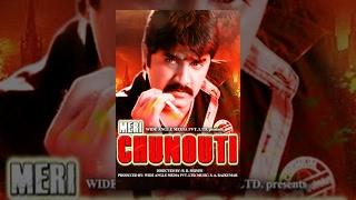 Meri Chunouti  Hindi Dubbed Full Movie Online  Srikanth  Soundarya  Richa Pallod