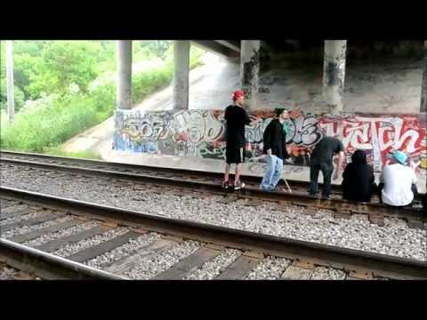 """Watch City (Official Video) """"Graph Writers"""""""