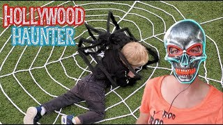 Testing 6 Creepy Halloween Decorations, Props, & Gadgets   Fun Spooky Halloween Decor Ideas   Joyjoz