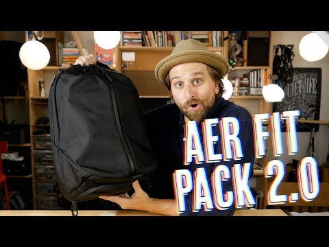 Aer Fit Pack 2