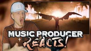 Music Producer Reacts To Billie Eilish   ALL The Good Girls Go To HELL