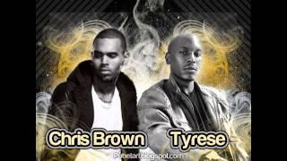 Chris Brown feat Tyrese RichGirl - Perfume