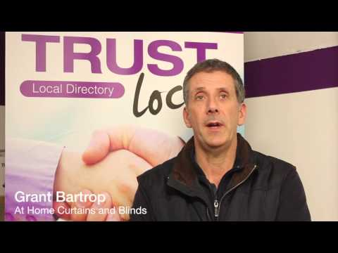 Trustlocal referrals