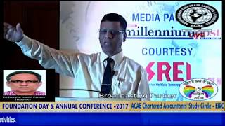 FOUNDATION DAY & ANNUAL CONFERENCE 2017 Part 2