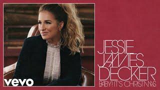 Gambar cover Jessie James Decker - Baby! It's Christmas (Audio)