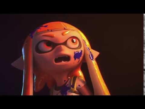 Super Smash Bros. for Nintendo Switch Reveal Trailer (Inkling Revealed! - Nintendo Direct)