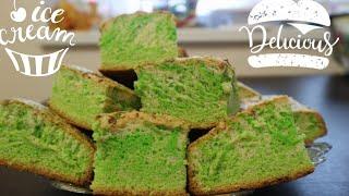 Очень простой но безумно вкусный БИСКВИТНЫЙ КЕКС🍮 Delicious biscuit cake for tea