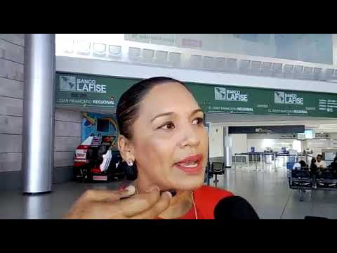 """#ElPulso """"Honduras ya no es atractivo para el narcotráfico"""": Abeli Lozano de Anduray"""