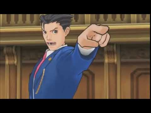 Denied! (Phoenix Wright Ace Attorney)