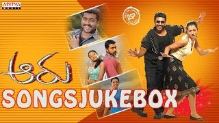 Aaru (ఆరు ) Movie Full Songs || Jukebox || Surya,Trisha