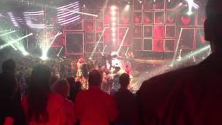 Beatrice Egli - Mein Herz Live - DSDS Finale 2013
