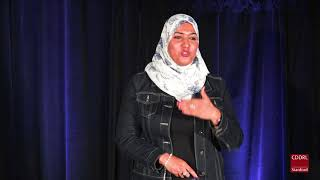 Rafiah Al Talei, Oman — The Lady from Oman: Searching for Freedom and Equality