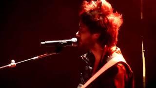 30 Seconds to Mars - Revenge (live à l'élysée montmartre)