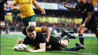 32 Great Rugby Tries - Impossible to Forget! #2