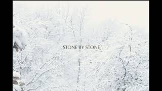 "Melissa Mary Ahern – ""Stone by Stone"""