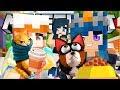 We found a hidden secret in the Minecraft Pet Shop