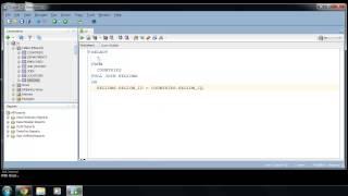SQL Developer Query Builder : sqlvids