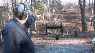 Glock 19 Gen 4   (1,000 Round Test)