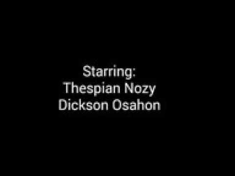 Download Comedy Thespian Nozy Kastropee Perform Live On Stage